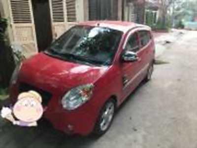 Bán xe ô tô Kia Morning SLX 1.0 AT 2008