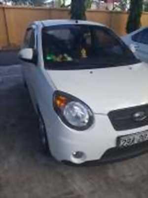 Bán xe ô tô Kia Morning SLX 1.0 AT 2008 giá 240 Triệu