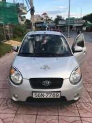 Bán xe ô tô Kia Morning SLX 1.0 AT 2008 giá 250 Triệu