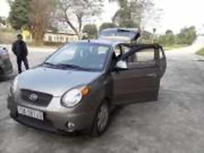Bán xe ô tô Kia Morning SLX 1.0 AT 2009 tại Phú Thọ