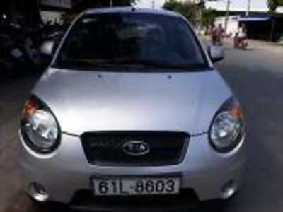 Bán xe ô tô Kia Morning SLX 1.0 AT 2009 giá 234 Triệu