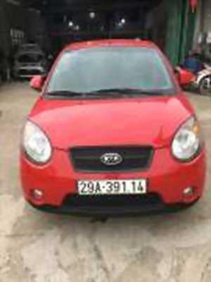 Bán xe ô tô Kia Morning SLX 1.0 AT 2009 giá 238 Triệu