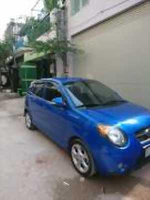 Bán xe ô tô Kia Morning SLX 1.0 AT 2009 giá 250 Triệu