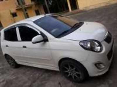 Bán xe ô tô Kia Morning SLX 1.0 AT 2009 giá 255 Triệu