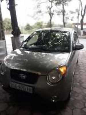 Bán xe ô tô Kia Morning SLX 1.0 AT 2009 giá 262 Triệu