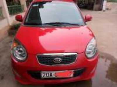 Bán xe ô tô Kia Morning SLX 1.0 AT 2009 giá 265 Triệu