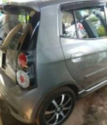 Bán xe ô tô Kia Morning SLX 1.0 AT 2010 giá 252 Triệu
