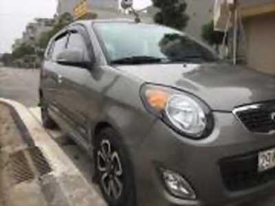 Bán xe ô tô Kia Morning SLX 1.0 AT 2010 giá 260 Triệu