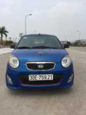 Bán xe ô tô Kia Morning SLX 1.0 AT 2010 giá 263 Triệu