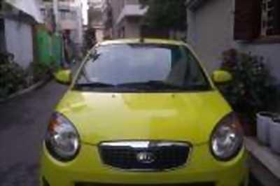 Bán xe ô tô Kia Morning SLX 1.0 AT 2010 giá 268 Triệu