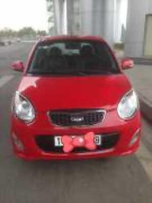 Bán xe ô tô Kia Morning SLX 1.0 AT 2010 giá 269 Triệu
