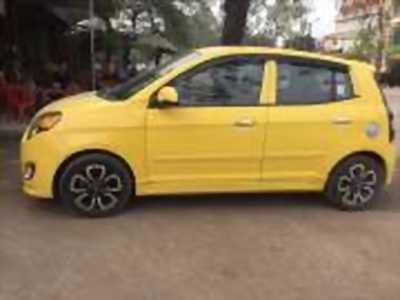 Bán xe ô tô Kia Morning SLX 1.0 AT 2010 giá 270 Triệu