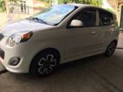 Bán xe ô tô Kia Morning SLX 1.0 AT 2010 giá 275 Triệu