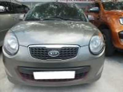 Bán xe ô tô Kia Morning SLX 1.0 AT 2010 giá 276 Triệu