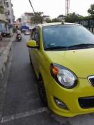 Bán xe ô tô Kia Morning SLX 1.0 AT 2010 giá 278 Triệu
