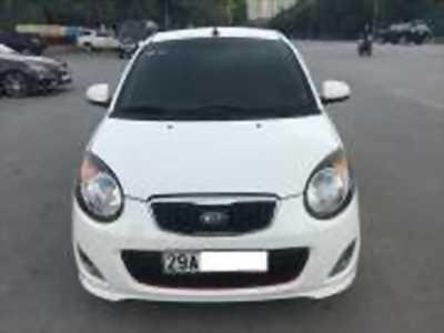 Bán xe ô tô Kia Morning SLX 1.0 AT 2010 giá 279 Triệu