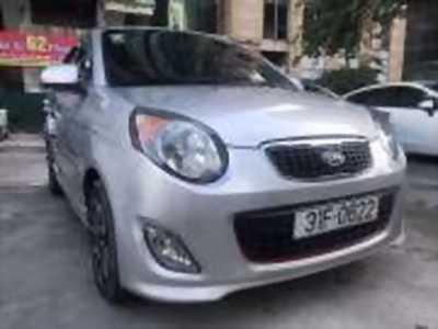 Bán xe ô tô Kia Morning SLX 1.0 AT 2010 giá 280 Triệu