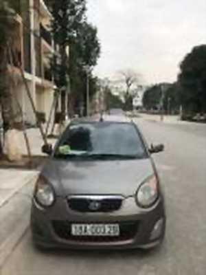 Bán xe ô tô Kia Morning SLX 1.0 AT 2010 giá 285 Triệu