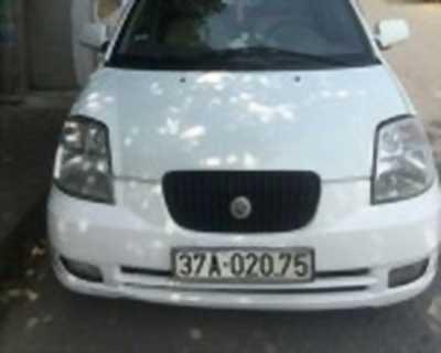 Bán xe ô tô Kia Morning SLX 1.0 MT 2004 giá 135 Triệu