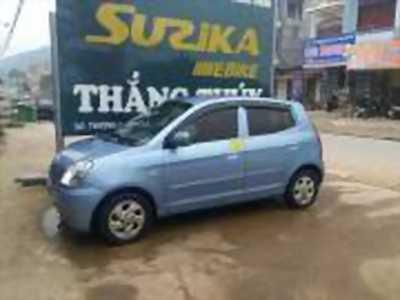 Bán xe ô tô Kia Morning SLX 1.0 MT 2005 giá 139 Triệu