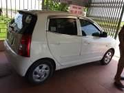 Bán xe ô tô Kia Morning SLX 1.0 MT 2007 giá 128 Triệu