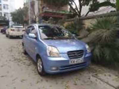 Bán xe ô tô Kia Morning SLX 1.0 MT 2007 giá 153 Triệu