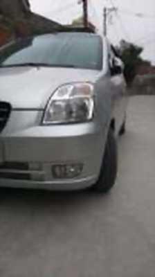 Bán xe ô tô Kia Morning SLX 1.0 MT 2007 giá 175 Triệu