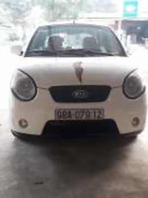 Bán xe ô tô Kia Morning SLX 1.0 MT 2008 giá 139 Triệu