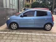Bán xe ô tô Kia Morning SX 1.1 AT 2008 giá 206 Triệu