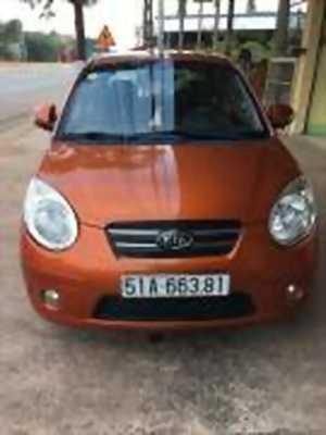 Bán xe ô tô Kia Morning SX 1.1 AT 2008 giá 237 Triệu
