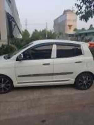 Bán xe ô tô Kia Morning SX 1.1 AT 2009 giá 235 Triệu