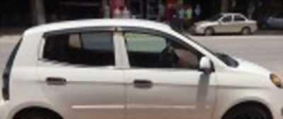 Bán xe ô tô Kia Morning SX 1.1 AT 2010 giá 218 Triệu