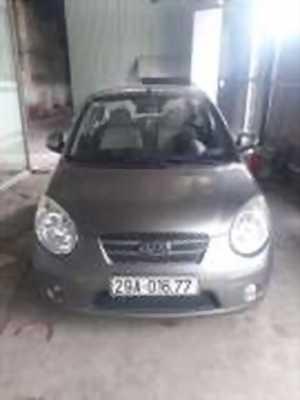 Bán xe ô tô Kia Morning SX 1.1 AT 2010 giá 235 Triệu