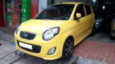 Bán xe ô tô Kia Morning SX 1.1 AT Sport 2011 giá 255 Triệu huyện phú xuyên