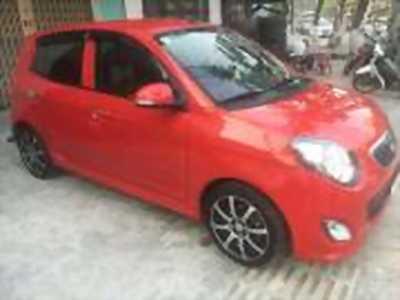 Bán xe ô tô Kia Morning SX 1.1 AT Sport 2011 giá 260 Triệu
