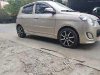 Bán xe ô tô Kia Morning SX 1.1 AT Sport 2011 giá 265 Triệu