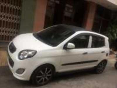 Bán xe ô tô Kia Morning SX 1.1 AT Sport 2011 giá 270 Triệu