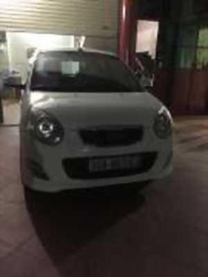 Bán xe ô tô Kia Morning SX 1.1 AT Sport 2011 giá 355 Triệu