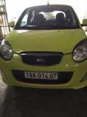 Bán xe ô tô Kia Morning SX 1.1 AT Sport 2012 giá 265 Triệu