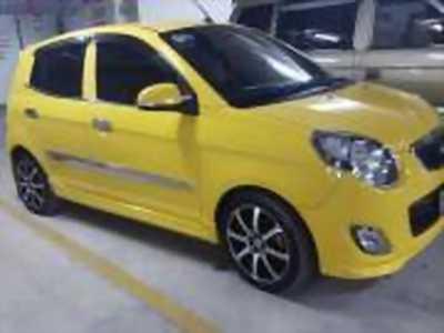 Bán xe ô tô Kia Morning SX 1.1 AT Sport 2012 giá 270 Triệu
