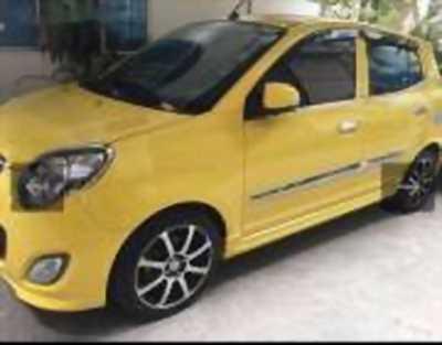 Bán xe ô tô Kia Morning SX 1.1 AT Sportpack 2010 giá 255 Triệu