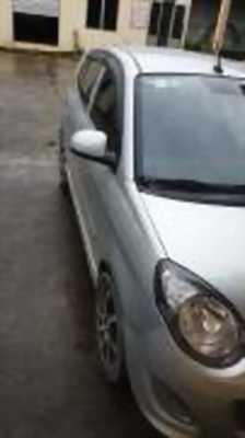 Bán xe ô tô Kia Morning SX 1.1 AT Sportpack 2010