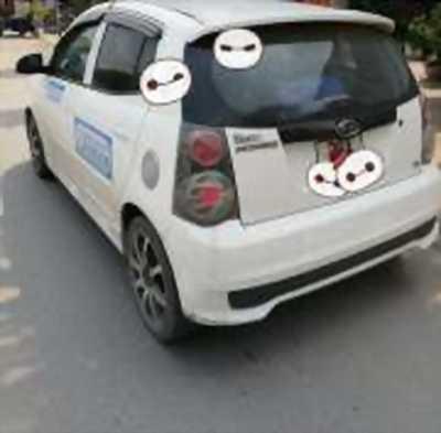 Bán xe ô tô Kia Morning SX 1.1 MT Sport 2011 giá 158 Triệu huyện phúc thọ