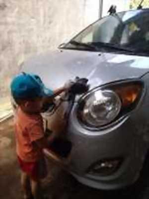 Bán xe ô tô Kia Morning SX 1.1 MT Sport 2011 giá 182 Triệu