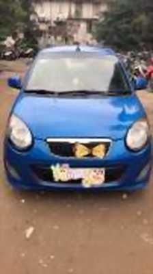 Bán xe ô tô Kia Morning SX 1.1 MT Sport 2011 giá 205 Triệu