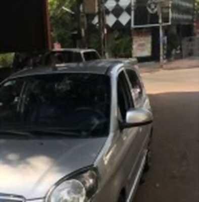 Bán xe ô tô Kia Morning SX 1.1 MT Sport 2011 giá 211 Triệu