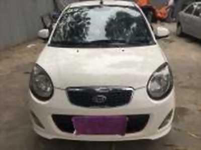 Bán xe ô tô Kia Morning SX 1.1 MT Sport 2011 giá 215 Triệu
