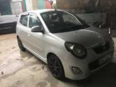Bán xe ô tô Kia Morning SX 1.1 MT Sport 2011 giá 222 Triệu