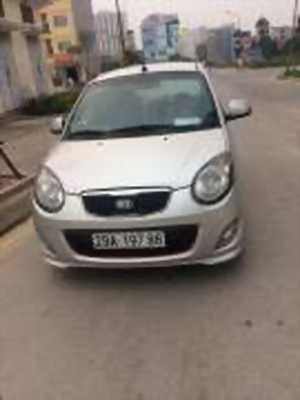 Bán xe ô tô Kia Morning SX 1.1 MT Sport 2011 giá 235 Triệu