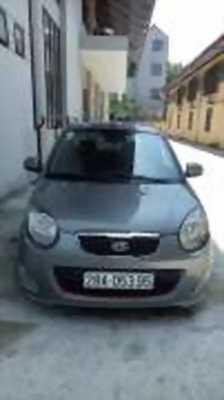 Bán xe ô tô Kia Morning SX 1.1 MT Sport 2012 giá 196 Triệu
